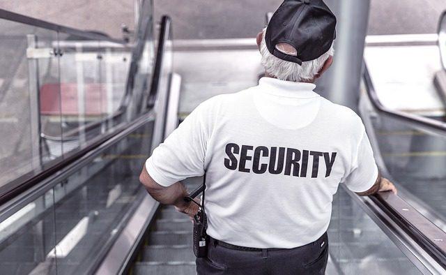 Top domenii cu cei mai multi angajați: Serviciile de pază câștigă teren