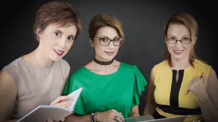 Ana Roșca, fondator Traduce.re: