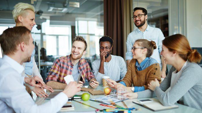 Cum să obții un mediu de lucru productiv: 3 moduri prin care poți avea angajați motivați