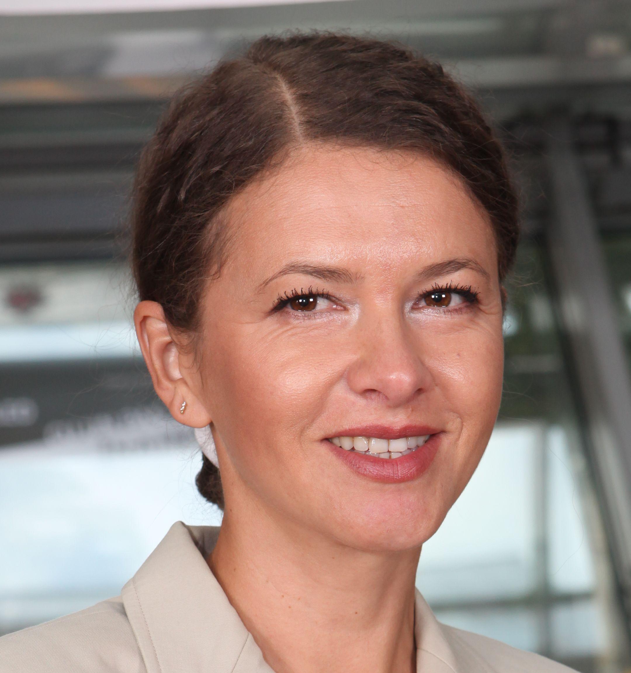 <p>Grațiela Măgdălinoiu</p>