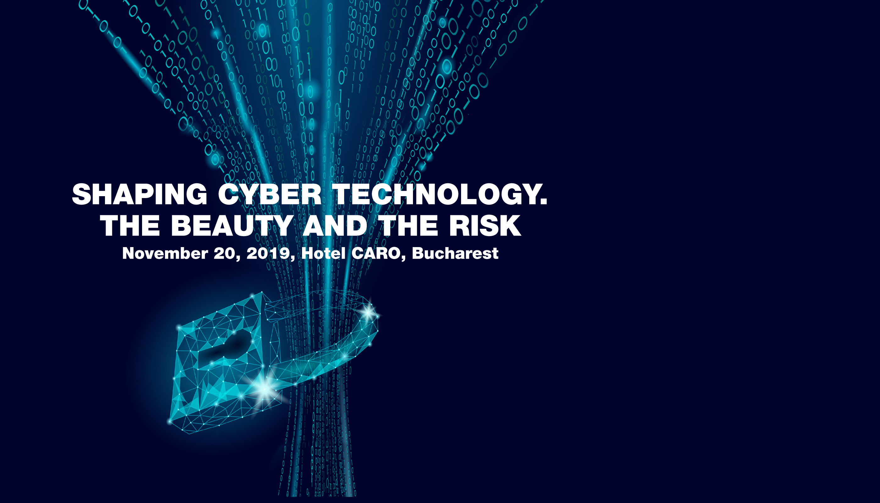 SHAPING CYBER TECHNOLOGY  THE BEAUTY AND THE RISK - Revista