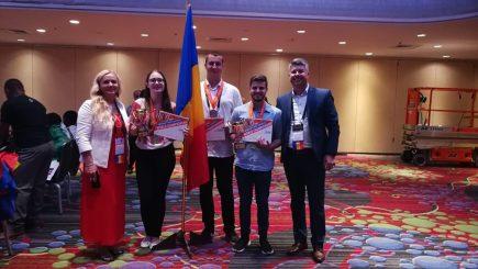 România, dublă campioană mondială la concursul Microsoft Office Specialist 2019