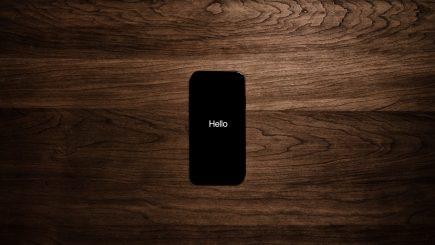 Ce are Anthony Hopkins în telefonul lui și poți avea și tu în al tău?