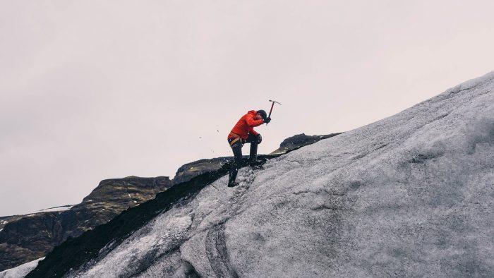 Despre Zsolt Torok și lecții de leadership din alpinism