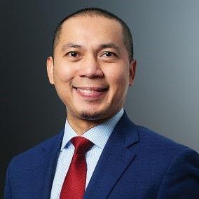 <p>Noriswadi Ismail</p>