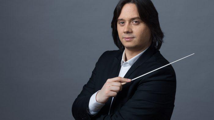"""Gabriel Bebeșelea: """"Nu cred în dictatura dirijorului"""""""