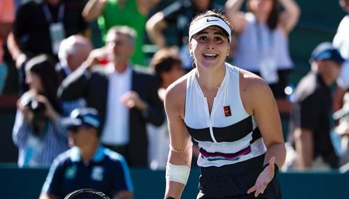 Ce lecții învățăm din victoria Biancăi Andreescu la US Open 2019