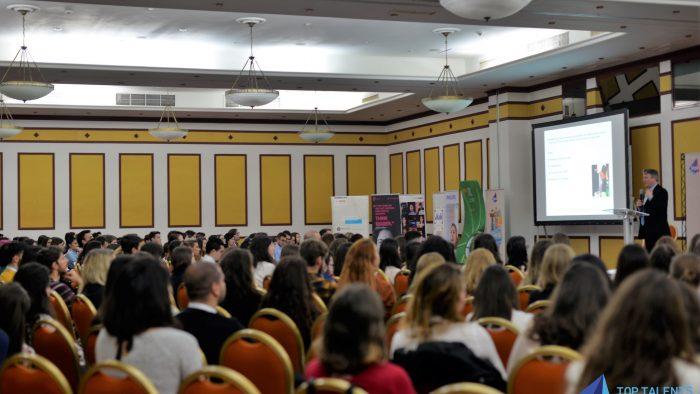 Ultimele zile de înscriere la TOP Talents România