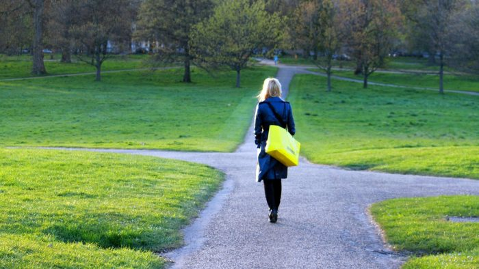 Cum poate o schimbare a carierei să îți influențeze și să-ți schimbe viața?