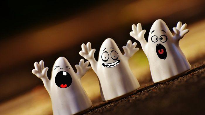BestJobs, sondaj haios de Halloween. Interzis liderilor fără simțul umorului!