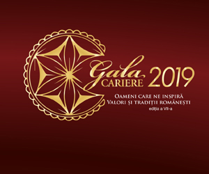 Gala Premiilor Revistei CARIERE 2019