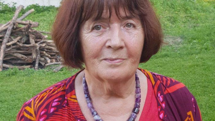 Anthonia Timmerman, olandeza care a readus la viață satul Richiș: În România încă mai găsiți crâmpeie din trecut. Trebuie să o vizitați