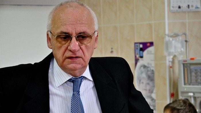 Dr. Gheorghe Chiriac Babei, un adevărat înger păzitor al copiilor de la Fundeni