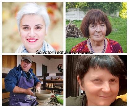 Gala CARIERE, Salvatorii satului românesc: Povestea oamenilor care duc de unii singuri lupta pentru păstrarea tradițiilor
