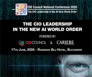 CIO Council National Conference 2020