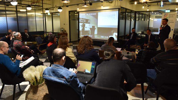 Intelligent Systems deschide o subsidiară în România