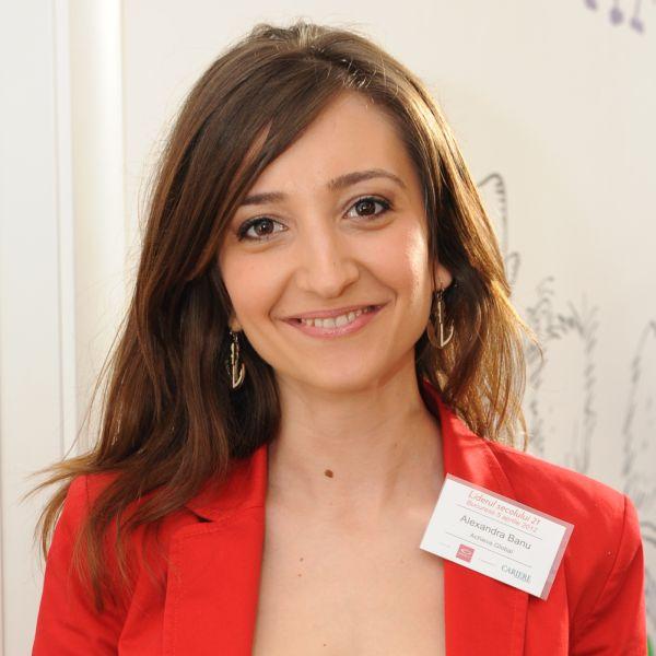 <p>Alexandra Olteanu</p>