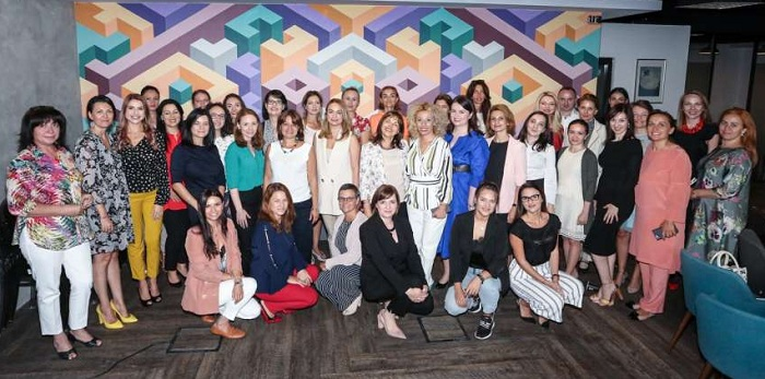 """Elite Business Women: """"Human Centric Marketing"""" este strategia prin care companiile vor să își vândă produsele"""