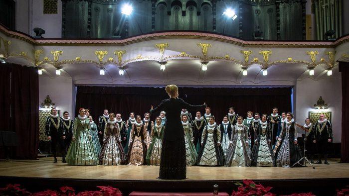 "Corul ""Madrigal"", invitat la prestigiosul Festival Mozarteum de la Salzburg"