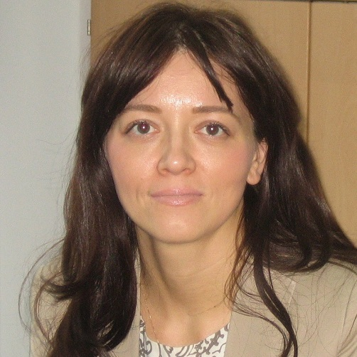 <p><strong>Ioana Sileam-HR Director, Renault Technologies Romania</strong></p>