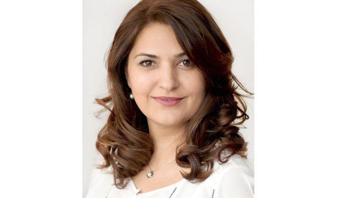 Beatrice Vână se alătură echipei Dr. Pendl & Dr. Piswanger România