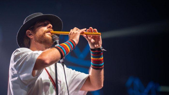 Bean MC (Subcarpați), rapperul care a cucerit România cu cavalul