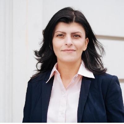 <p><strong>Luminița Florea – People & Culture Director, Philip Morris Romania</strong></p>