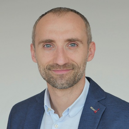 <p><strong>Raul Dumitrașcu-Learning & Development Manager, PricewaterhouseCoopers Romania</strong></p>