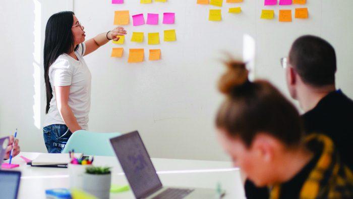 Madi Rădulescu: Să construim organizații sănătoase