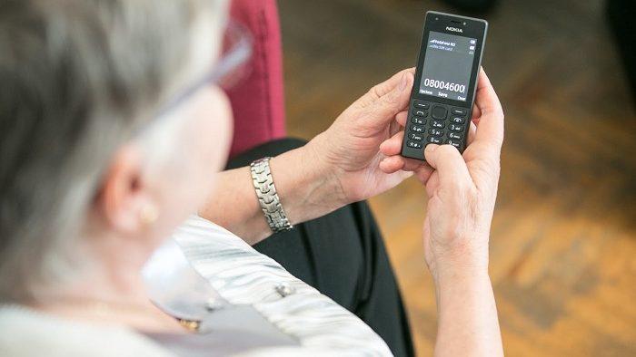 Telefonul Vârstniculuirelevă topul nevoilor seniorilor la nivel național în perioada stării de urgență