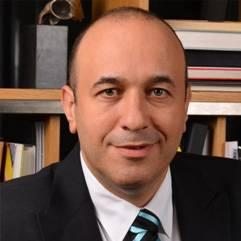 <p><strong>Yugo Neumorni,<br /> </strong>President CIO Council<br /> <em>-Moderator-</em></p>