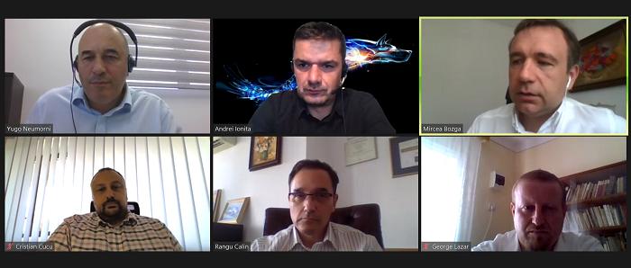 WEBCAST: CIO TALKS - Provocările securității cibernetice într-o lume digitală izolată. Securitate, Risc și Conformitate (video)