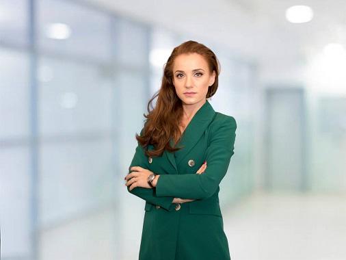 """""""Mai mult ca niciodată, liderii trebuie să fie convingători și să genereze un leadership autentic"""" - Mariana Garștea"""