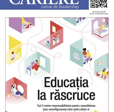 CARIERE, no. 267, august 2020