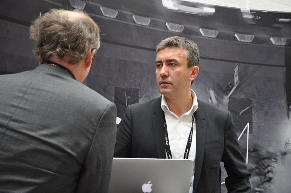 Bogdan Tudosoiu - Povestea unui inginer român și drumul lui către elita mondială IT