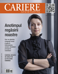 CARIERE, no. 268, octombrie 2020