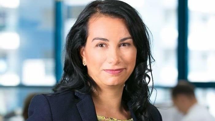 Melania Jaravete, noul Human Resources Director Cargus