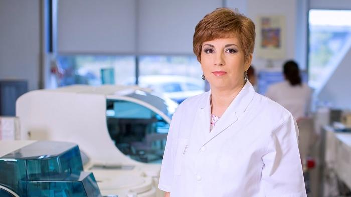 """Dr. Antoanela Curici: """"Oamenii fac mereu diferența, oricât de dificilă ar fi situația"""""""