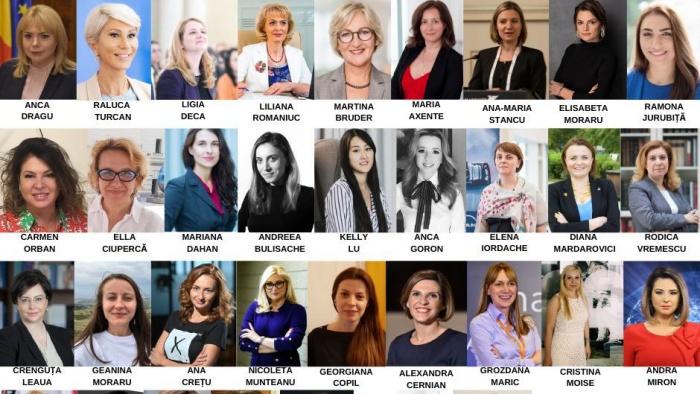 Women in Data Science (WiDS) - premieră în România