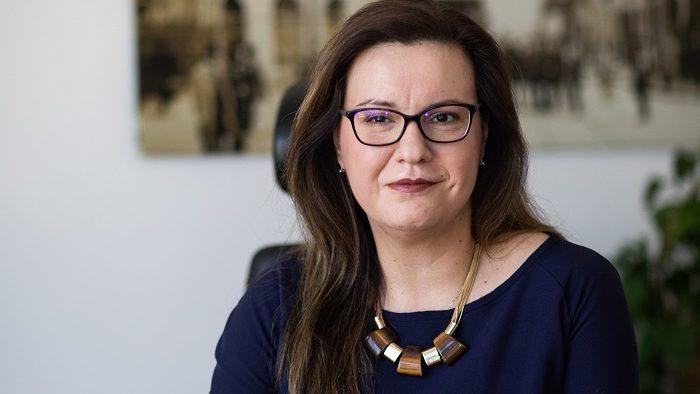 """Iulia-Daniela Postolea: """"Pentru a rămâne relevanți, trebuie să învățăm continuu, să ne adaptăm și să facem lucruri noi care creează valoare"""""""