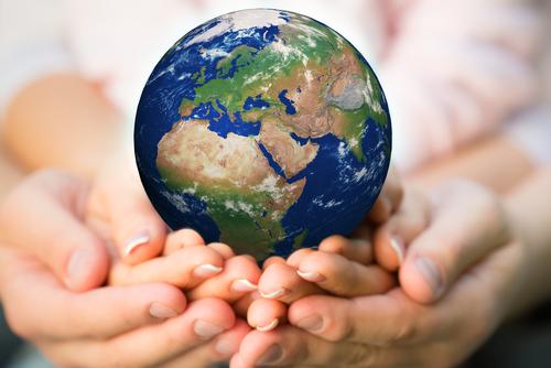 Ora Pământului: Sâmbătă, 27 martie, arătăm că ne pasă și stingem lumina!