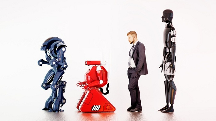 PwC global survey: employees are worried that automation is putting many jobs at risk