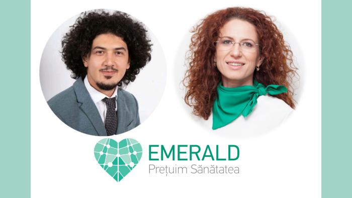 Grija pentru siguranța pacienților și a personalului medical, cea mai mare provocare a Clinicii Emerald