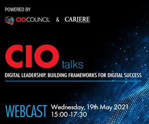 CIO Talks. Digital Leadership