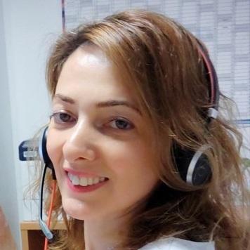 <p><strong>Maria Dohotari</strong></p>