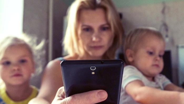 Scrisoare către un părinte digital (I)
