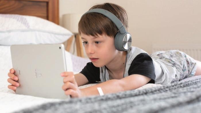 Scrisoare către un părinte digital (II)
