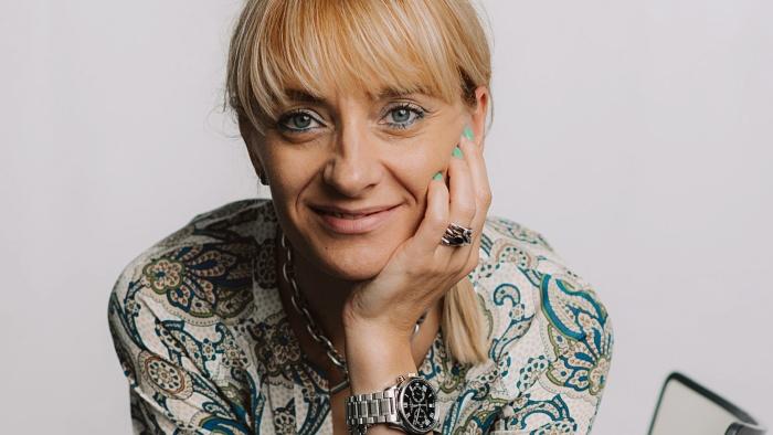 Ana Krasovschi, noul Director de Resurse Umane al Sameday
