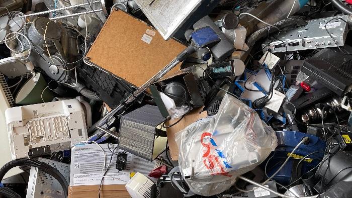 România, groapa de gunoi: o afacere de aproape jumătate de miliard de euro
