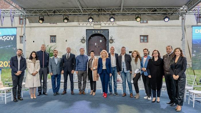 Turismul românesc: Între impas și oportunitate - 29 septembrie, Mănăstirea Cozia